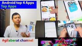 Aplikasi android keren 2020: IFTTT, COOKPAD, DUOLINGO, GRAMMARLY, GOOGLE LENS screenshot 5