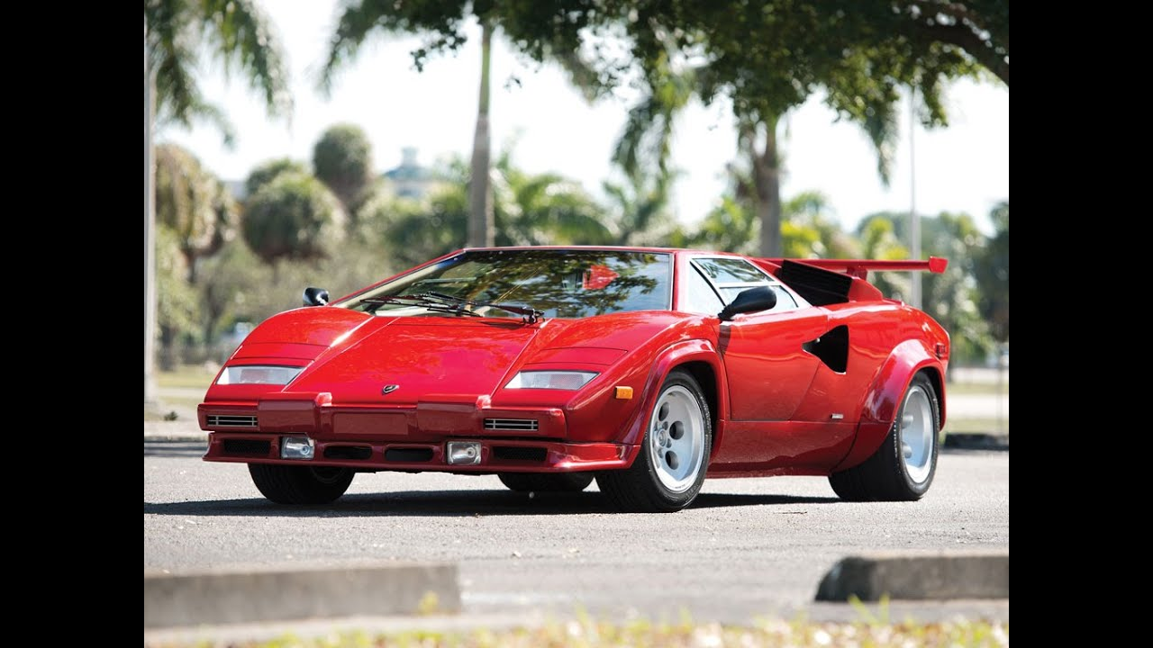 Image Result For Lamborghini Countach