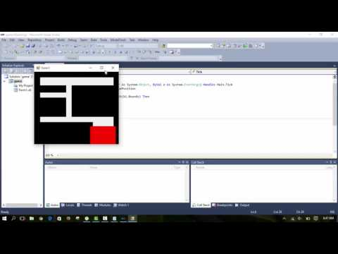 Cara Membuat Game Sederhana Dengan Visual Basic 2010