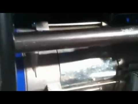 VAPOR GENERATOR                   VIDEO #1