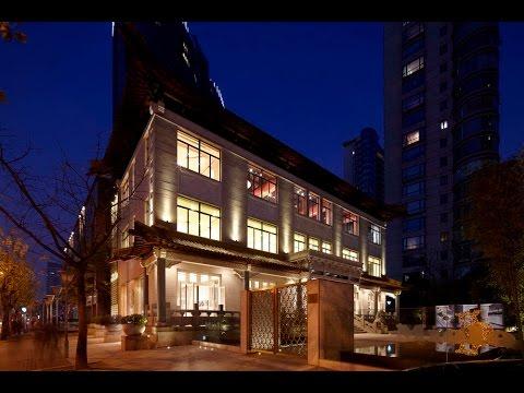 Modern Interior Architecture Design : Miele Dream House in Shanghai by Kokai Studios