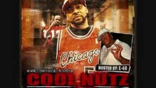 Cool Nutz Feelin 39 Myself - Portland Mix.mp3