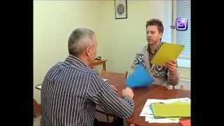 Александр Есипенко и Сергей Белов. Альтернативное видение. Кожное зрение?