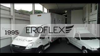 Eroflex Mobiliário Corporativo