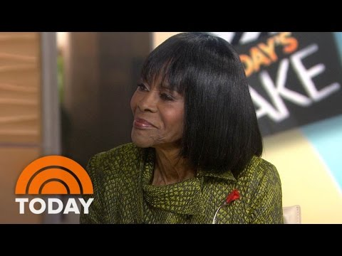 Cicely Tyson On Her Career, 'House of Cards,' And Diversity In Film | TODAY