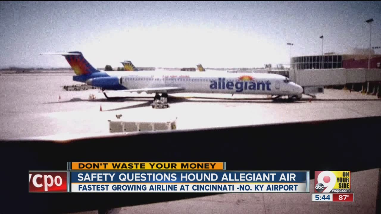 Apr 18, · Allegiant Air has had a significantly higher number of reported events for an airline its size compared to other operators. Allegiant Air has had a significantly higher number of reported events.