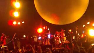 Smashing Pumpkins Live in Metro Manila 2012 - Zero + Ava Adore + Cherub Rock