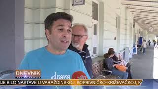 Vtv dnevnik 23. listopada 2019.