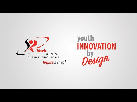 Youth Innovation By Design - Director of Innovation, Sarah Howe