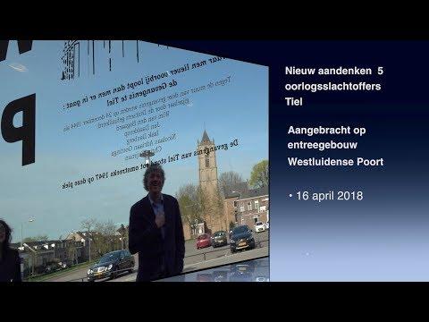 20180416 Tiel Gedenkteken 4 mei