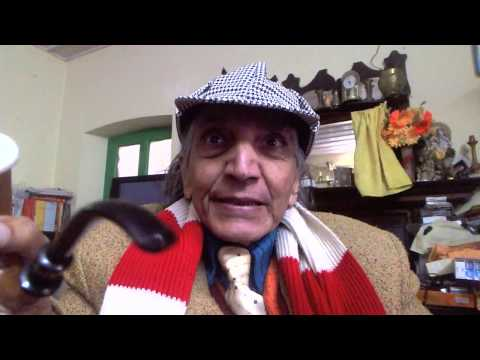 SHERLOCK HOLMES:   MAN IN THE BOWLER HAT