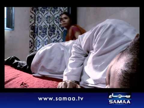 Purisrar Oct 04, 2011 SAMAA TV 1/4