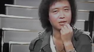 吉田拓郎 ビートルズ ジョンレノンが好きだを語る 道をはずしたところが.