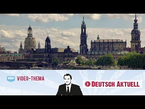 Deutsch lernen (B2/C1) | Dresden – immer eine Reise wert