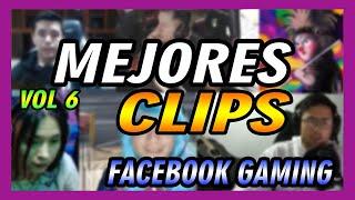 MEJORES CLIPS DE FACEBOOK GAMING PERÚ VOL 6 | DOTA 2