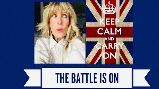 MEGHAN MARKLE & KATE | ITS THE BATTLE OF THE  ROYALS  and it GETS NASTY