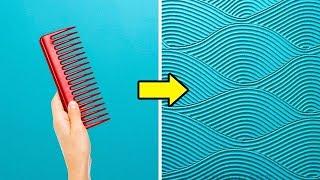 インテリアをがらりと変える、簡単な壁のデコレーションアイディア18選 thumbnail