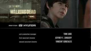 The Walking Dead: Season 3 Episode 11 (I Ain't a Judas) PROMO