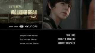 The Walking Dead: Season 3 Episode 11 (I Ain't a Judas) PROMO