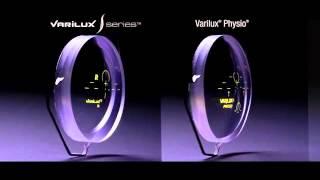 New Varilux S Series Progressive Lenses.avi