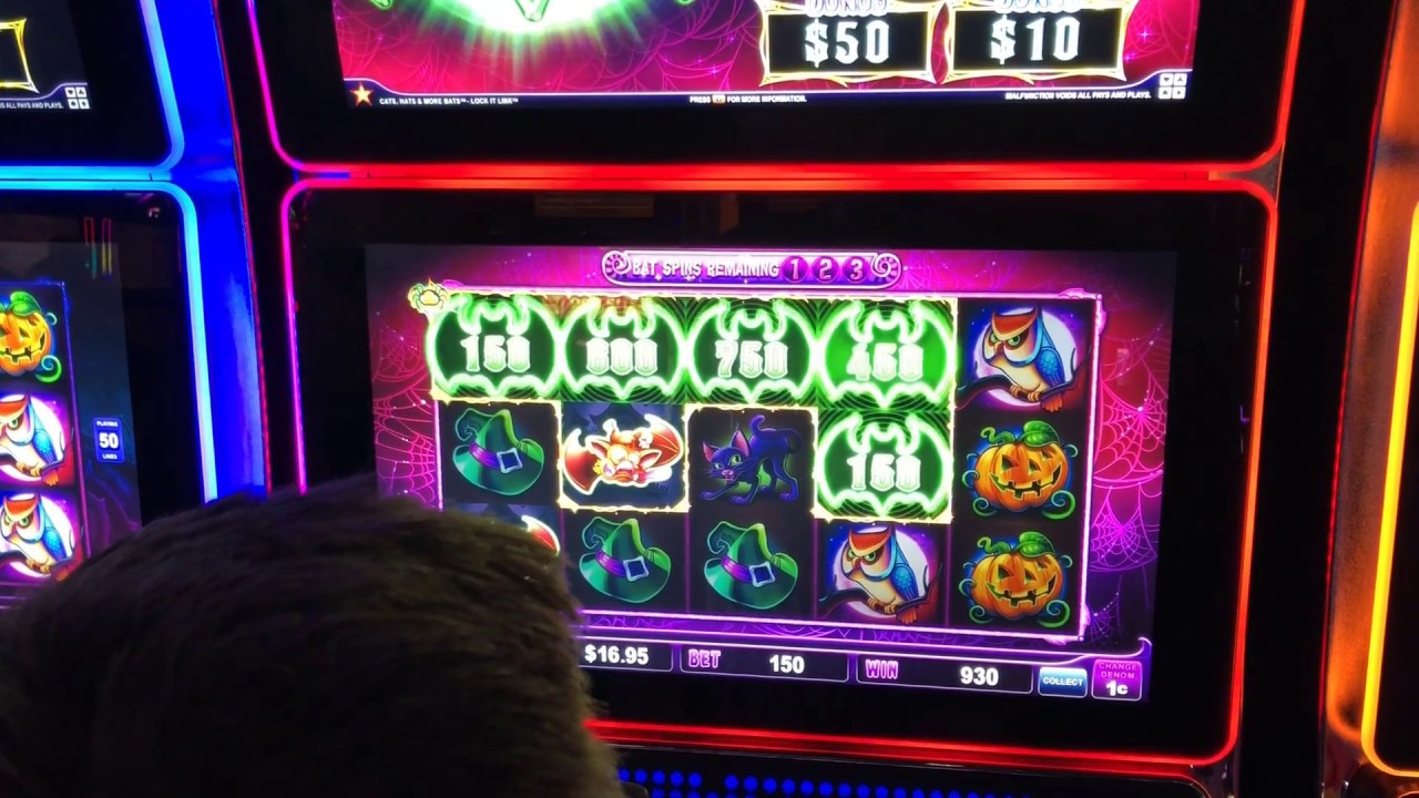 Casino liste