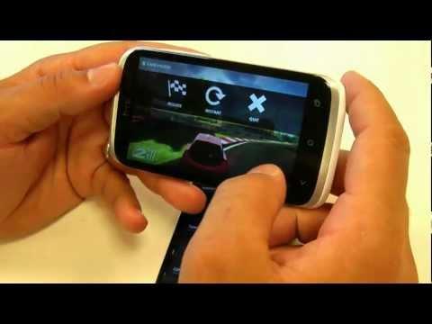 HTC DESIRE X HANDS ON by HDblog (ITA)