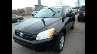 2001 Toyota Corolla from Crown Chrysler Dodge Jeep Ram in Holland, MI