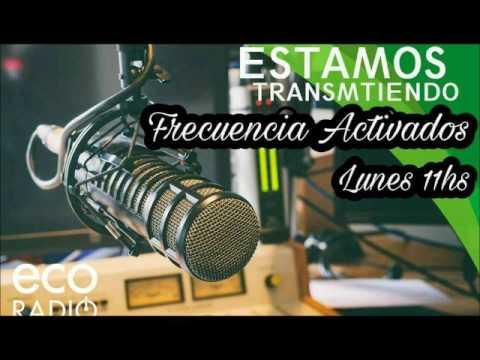 FRECUENCIA ACTIVADOS ECO RADIO ROSARIO 29 DE Mayo