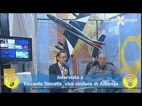 Sport per Sport Riccardo Tomatis