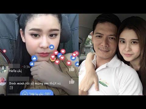 Đang livestream bị hỏi đến Bình Minh, Trương Quỳnh Anh bất ngờ hành động thế này khiến fan sốc nặng