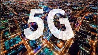 ✅ ЧТО ТАКОЕ 5G? [BAS Channel]