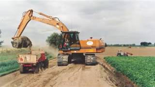 KUIPERS infra Grond- Weg- en Waterbouw