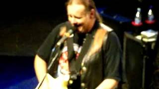 Walter Trout Band - I don