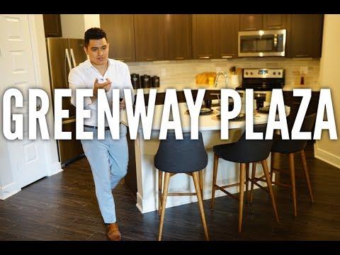 Houston Apartment Tour 030 - Greenway Plaza - Apartments of Houston Vlog
