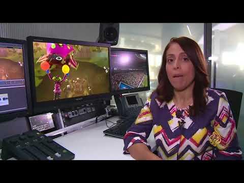 هذا الصباح- لماذا تشكل ألعاب الفيديو خطورة على الأطفال؟  - نشر قبل 2 ساعة