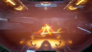 Halo 5 Guardians - Mission 14 - Der Zerfall