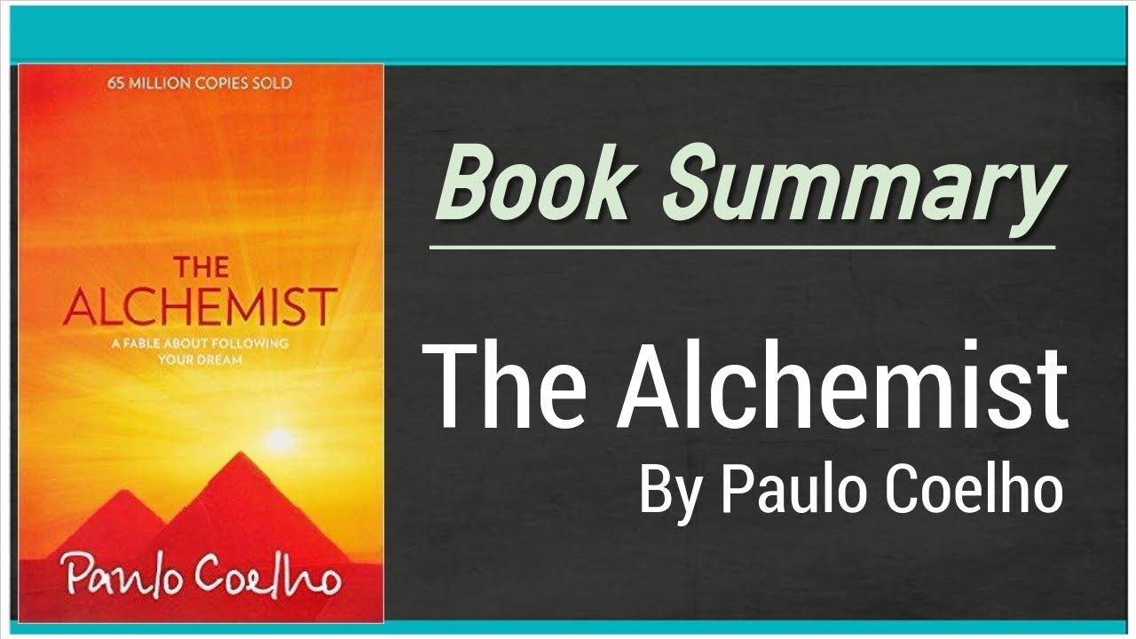 "alchemist by coelho critical essay novel paul Sample-essays home / sample-essays  main menu home about us our guarantees our prices  literary analysis essay of paulo coelho's the alchemist""  in book, the author talks about the concept of personal legend which is a dream or a personal goal that needs to be fulfilled in order for a person to live a satisfying and full life."