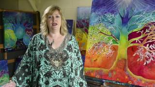 Video Chakra Tree of Life the E-Course with Susan Farrell download MP3, 3GP, MP4, WEBM, AVI, FLV Agustus 2018