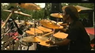 Chaka Khan - Stay / Sweet Thing, Live In Pori Jazz 2002 (6.)
