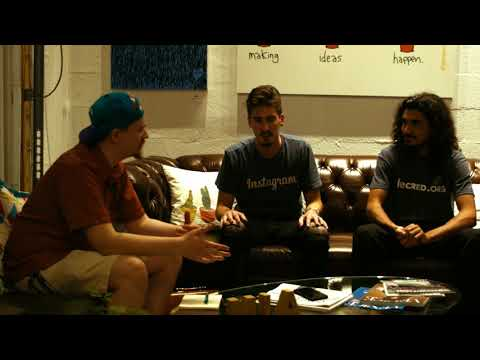 Miami Bitcoin Hackathon (Jan 2018) Interview: BountyXCP