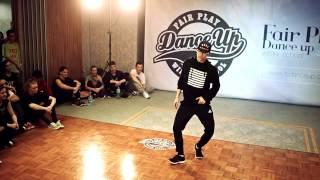 Baixar Kyle Hanagami | YONCE | Fair Play Dance Up 2014 winter school, Poland