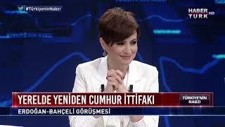 Gambar cover Türkiye'nin Nabzı - 21 Kasım 2018 (Yerelde yeniden cumhur ittifakı olur mu ?)