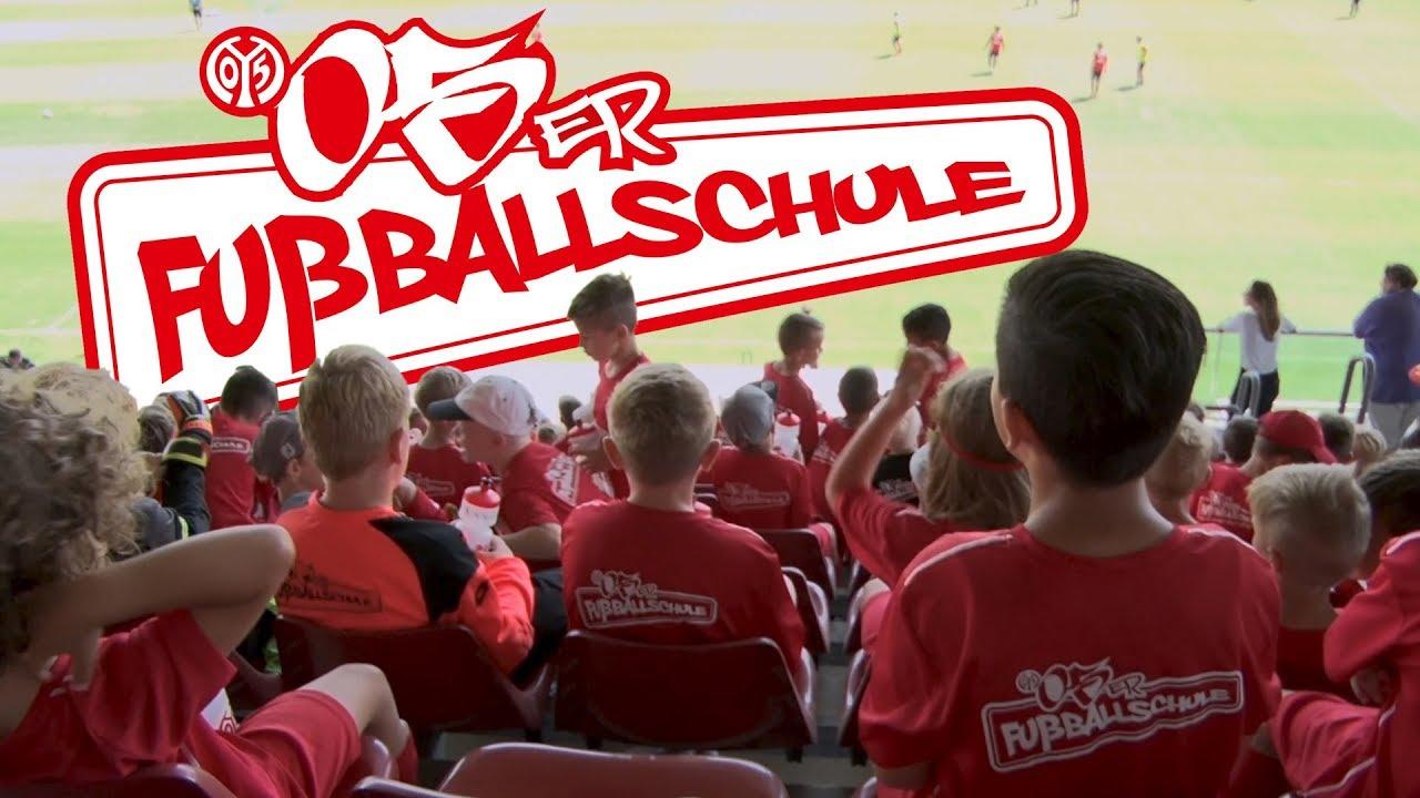 Mainz 05 Fussballschule