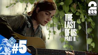 #5【TPS】兄者の「THE LAST OF US PART II 」【2BRO.】