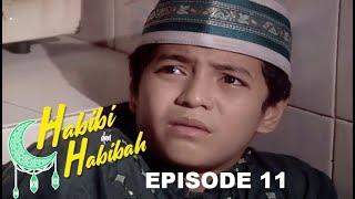 Di Hukum Habibi Dan Habibah Episode 11 Part 1 IndahnyaRamadan