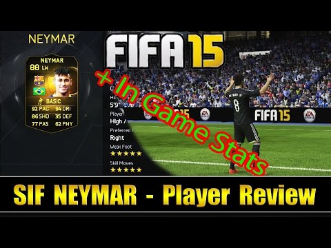 FIFA 15 Player - David De Gea Quintana FUTBIN