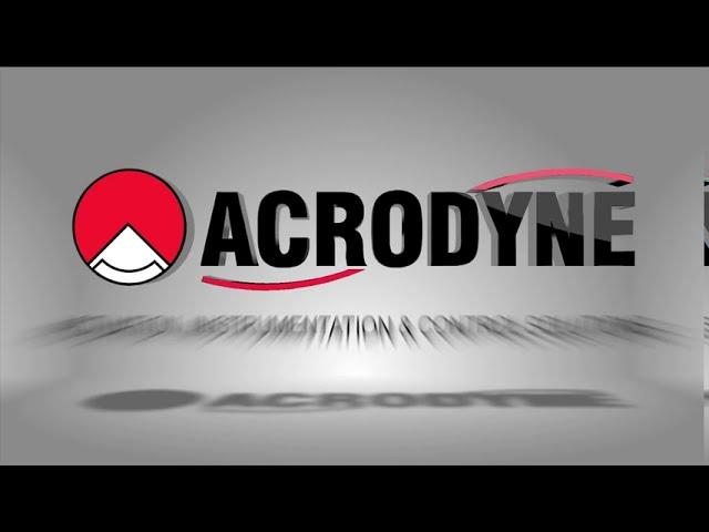Acrodyne Corporate Profile 2020