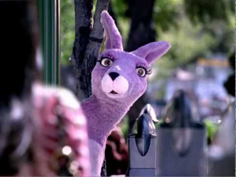 """Aussie """"Roo's Change"""" :30 TV Commercial"""