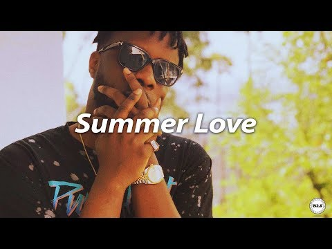 "FREE Afro Pop   Afrobeat Instrumental 2018 ""Summer Love"" [ Maleek Berry x Dadju x Mr Eazi ]Type Beat"