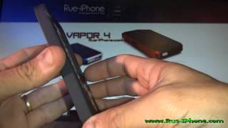 Coque iPhone 4 IUVO The Lost Treasure  vendu par Rue-iphone.com